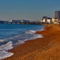 Brighton beach - emotionsLess image