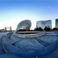 LondonBridge Panorama - emotionsLess image