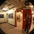 Fisheye - Homeless Gallery