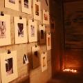 Homeless Gallery Artist Setup